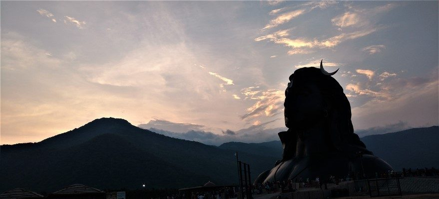 Seven Surreal experiences at Isha Yoga Center
