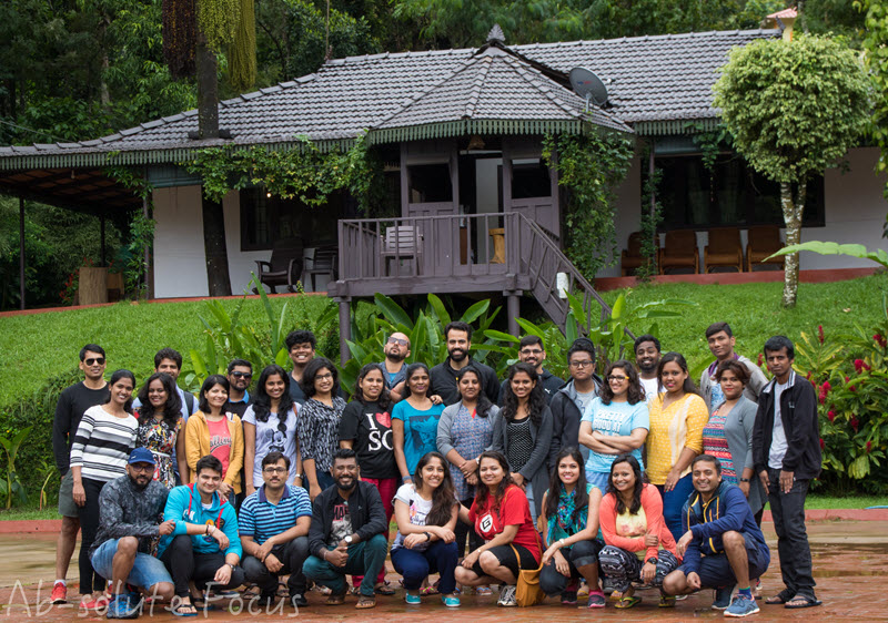 Chikmagalur_Group Photo