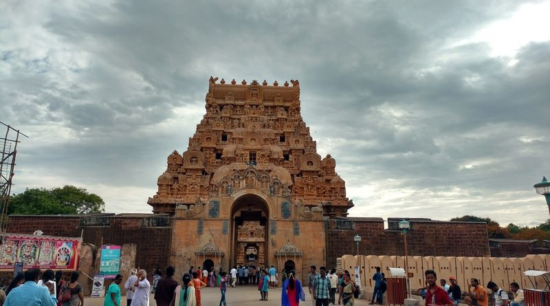 Kumbakonam and Thanjavur: A trip down the Glorious Yesteryears of Indian Temples