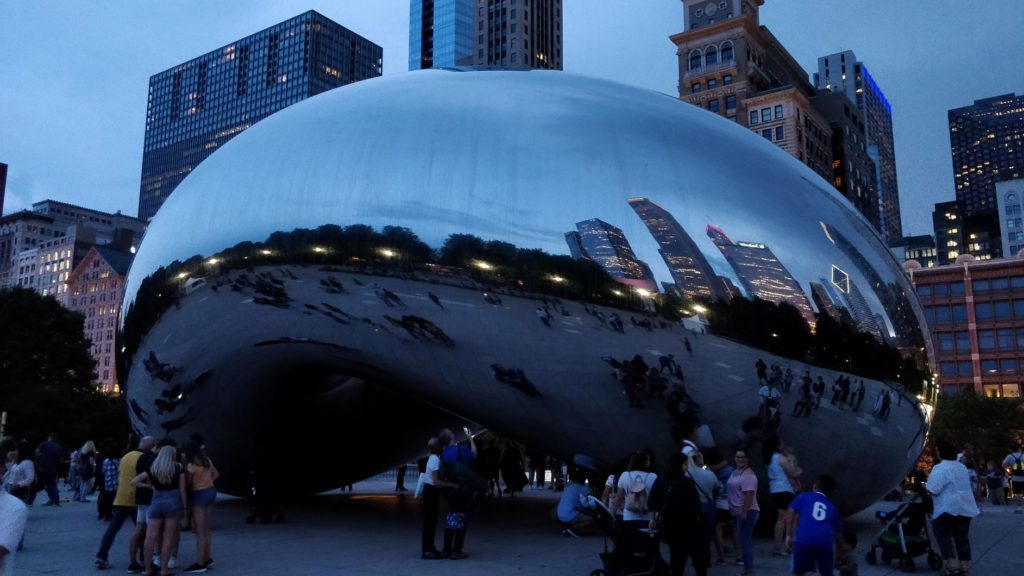 Chicago_thebean